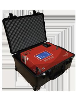 Rapidox SF6 6100 Pump Back-2